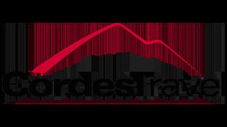 Corders Travel's logo